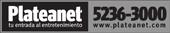 PLATEA NET - 523 3000